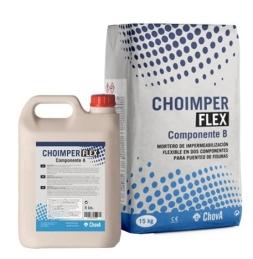 CHOIMPER FLEX