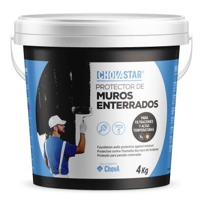 PROTECTOR MUROS ENTERRADOS chovastar