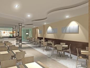 cafeteria - BASOTEC - LISO