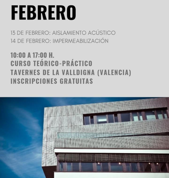 invitaciones Febrero