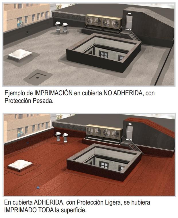 ejemplo de imprimación