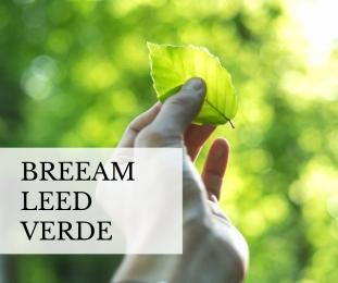 BREEAM, LEED Y VERDE